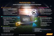 Ingin Bermain di Ponsel Gaming Premium, MediaTek Jagokan Helio G95