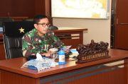 Tingkatkan Kemampuan Prajurit, Koarmada I Gelar Latihan Peperangan Ranjau