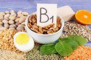 Bermanfaat buat Kesehatan Tubuh, Ini 5 Makanan Tinggi Vitamin B