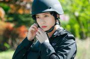 Krystal F(X) Masuk Militer
