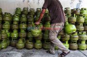 Pemilik Warung Salat Zuhur, Maling Gasak Gas 3 Kg di Grogol