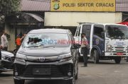 LPSK Bakal Serahkan Bukti CCTV Penyerangan Mapolsek Ciracas ke POM TNI