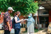 Laksanakan Pendataan Langsung, Petugas Sensus Dibekali Protokol Kesehatan
