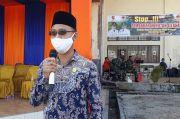 Anggota DPRD Kobar Imbau Warga Ikut Berperan Aktif Dalam Pencegahan Karhutla