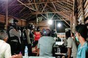 Polda Kalteng Gerebek Lokasi Judi Remi di Palangkaraya
