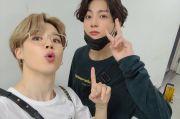 Jungkook BTS Ulang Tahun, Jimin Unggah Foto-Foto Konyol