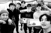 Berkat ARMY, Hyung dan Hyung Loves You Sempat Trending