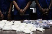 Penyelundupan Narkoba dari Malaysia ke Palembang Gagal, Polisi Sita 11,5 Kg Sabu