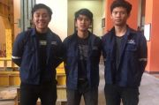 3 Mahasiswa UNS Menangi Innovation Concrete Competition