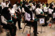 Ospek Daring, Babak Akhir Perpeloncoan Mahasiswa Baru