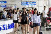 Oke Sip! Turis Asal Negeri Oppa Paling Banyak Berkunjung ke RI