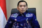 Ibas Ceramahi Menteri Sri Mulyani Soal Mengelola Utang