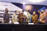 DMS Propertindo Siapkan Strategi Hadapi Pandemi