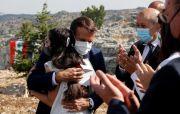 Macron Ancam Terapkan Sanksi pada Para Pemimpin Lebanon