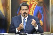 Maduro Ampuni Ratusan Anggota Parlemen Oposisi Venezeula