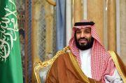 Sebuah Buku Ungkap Gaya Hidup Putra Mahkota Saudi, Termasuk Pesta 150 Model Cantik