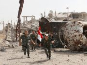 1.800 Warga Palestina Hilang Secara Paksa di Penjara-penjara Suriah