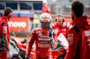 Dovizioso Favorit, tapi Carlos Checa Ingin Lihat Valentino Rossi Juara MotoGP 2020