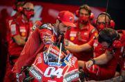 Juara Superbike Sesalkan Keputusan Dovizioso Tinggalkan Ducati