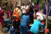 Kekeringan Mengancam Jabar, BPBD Siapkan Upaya Mitigasi