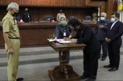Dewan Minta Gubernur Jateng Optimalkan Pemberesan Soal COVID-19