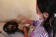 Kuliner Esktrim di Grobogan, Sajikan Daging Biawak dan Belalang