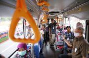 Trans Jateng Purwomanggung Resmi Diluncurkan, Gratis Sembilan Hari