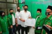 Giliaran PPP dan Nasdem Dukung Bobby Nasution