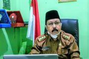 Syirik, Kankemenag Muratara Minta Babi Jinak Berkaos Dilepaskan
