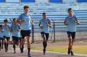Persela Lamongan Gelar Latihan Perdana Jelang Lanjutan Liga 1