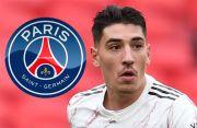Paris Saint-Germain Tertarik Boyong Hector Bellerin dari Arsenal