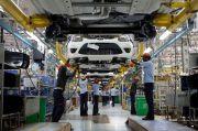 Bukan karena Covid-19, Ford akan Pecat Seribu Karyawan