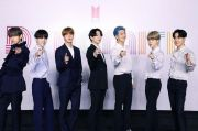 BTS Memperpanjang Rekor Billboard 100