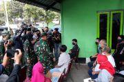 Pangdam Jaya Minta Maaf ke Warga Ciracas dan Akan Ganti Kerugian Masyarakat