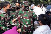 76 Orang Jadi Korban Perusakan Mapolsek Ciracas Jakarta Timur