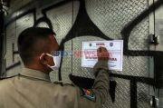 Langgar Protokol Kesehatan, 77 Tempat Usaha di Jaksel Diberi Sanksi