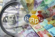Rupiah Dibuka Loyo ke Rp14.804/USD Saat Dollar AS Bangkit