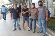 Hina Polisi di Medsos, Seorang Pemuda Diciduk Polsek Batam Kota