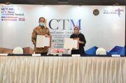 Bangkitkan Industri MICE, Kemenparekraf Gandeng Global Mediacom Gelar ICTM 2020 di 5 Kota