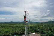 Demi Sinyal Merata di Nusantara, Menkeu Siapkan Rp25 Triliun Bangun BTS
