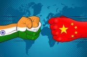 India Kirim Pasukan ke Perbatasan di Tengah Ketegangan dengan China