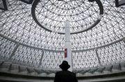 Badan Atom PBB Pastikan Korut Tutup Reaktor Penghasil Bom Nuklir
