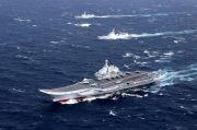 China Sudah Ungguli AS dalam Jumlah AL, Rudal Darat dan Sistem Rudal Udara