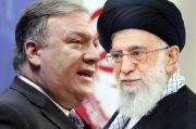 Ributkan Normalisasi UEA-Israel, Khamenei Disentil AS Soal Uighur