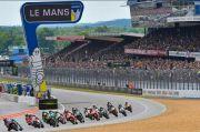 Operator Le Mans Ngotot Hadirkan 10 Ribu Penonton MotoGP