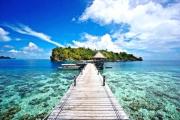 Dari Pulau Mini sampai Pantai tanpa Karang, Ini Rekomendasi Wisata Alam di Bengkulu