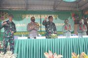 Pangdam: Prajurit TNI Jangan Jadi Seperti Peledak Sumbu Pendek