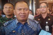 Wali Kota Bandung Oded M Danial Bilang Belum Dapat Surat Panggilan KPK