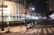 Suhu Minimum 18,4 Derajat, Bandung Raya Diguyur Hujan Ringan Siang-Sore Ini