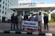 Desak Perbaikan Otsus, Mahasiswa Papua di Jabar Sambangi Kemendagri